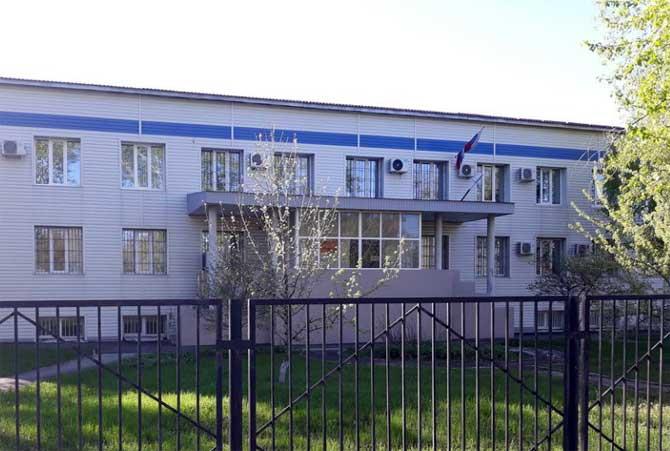 Чапаевский городской суд Самарской области