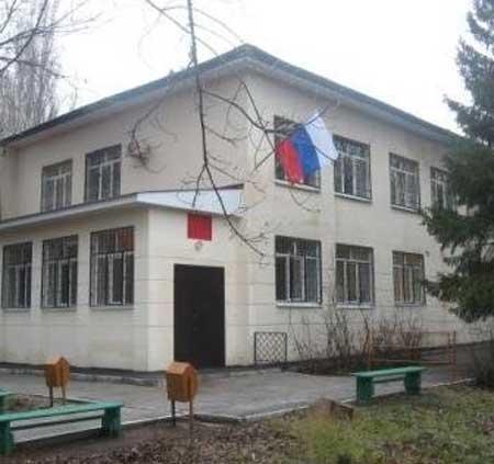Красноглинский районный суд Самары