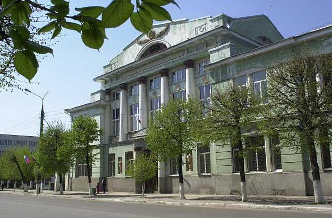 Сызранский городской суд Самарской области