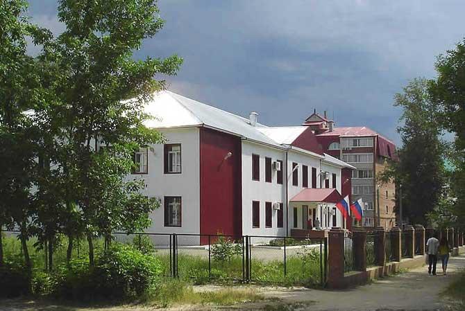 Жигулевский городской суд Самарской области
